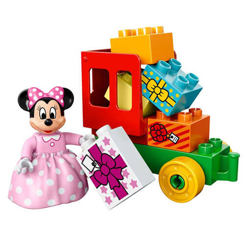 10597 Mickey & Minnie Birthday Parade