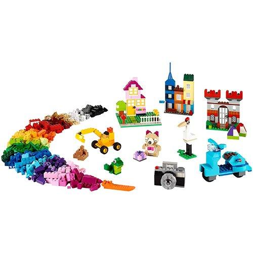 10698 LEGO® Large Creative Brick Box