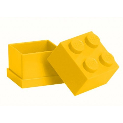 Mini Box Yellow 4