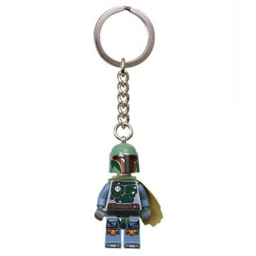 Boba Fett™ Key Chain