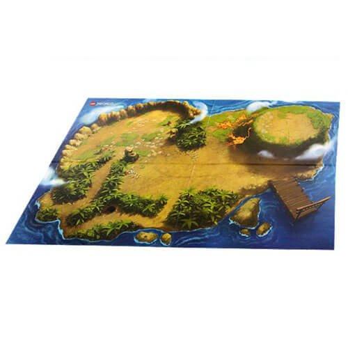 851345 Ninjago Playmat