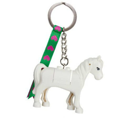 LEGO® Friends Horse Bag Charm