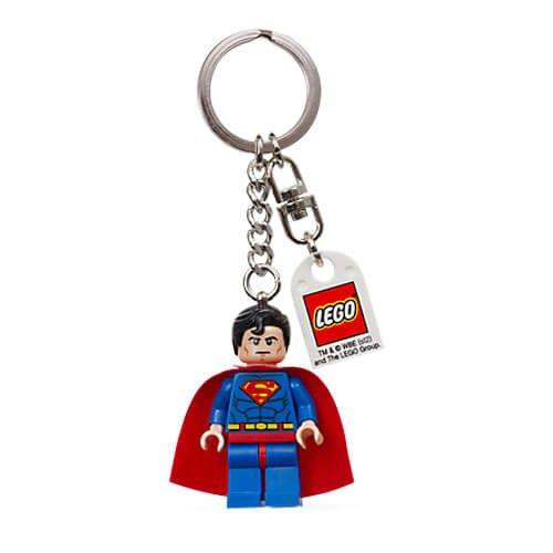 Superman™ Key Chain