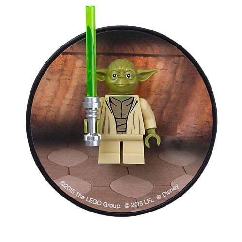 Yoda™ Magnet
