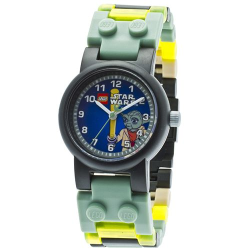 9002069 LEGO Star Wars Yoda Watch