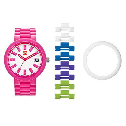 9007484 LEGO Brick - pink
