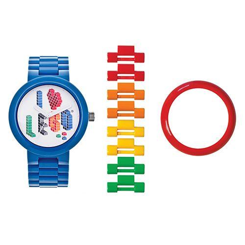 9007613 LEGO I LOVE LEGO - blue