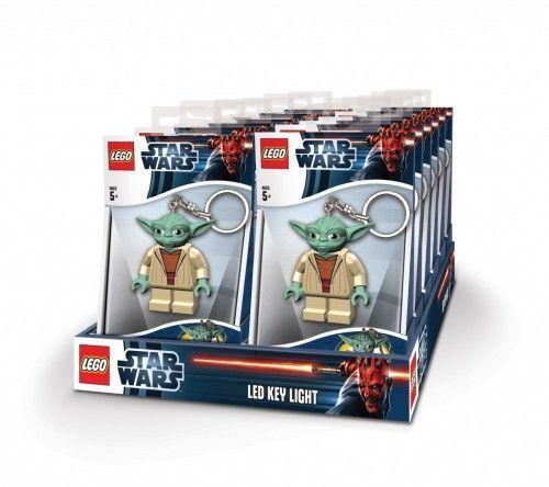 LGL-KE11 Privjesak za ključeve Yoda