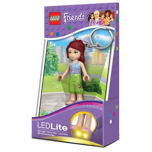 LGL-KE22M LEGO Friends - Mia Key Light