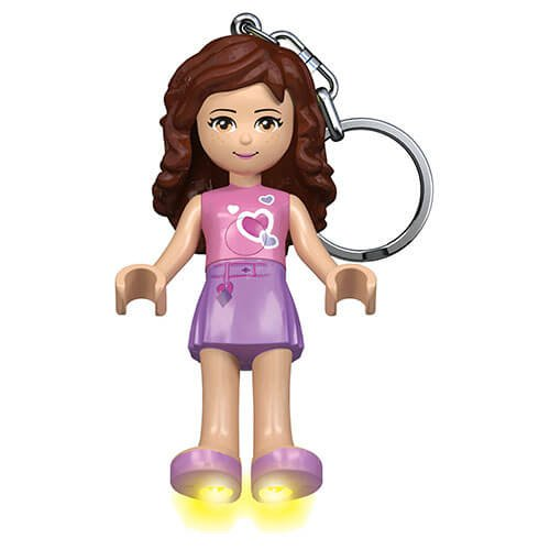 LGL-KE22O LEGO Friends - Olivia Key Light