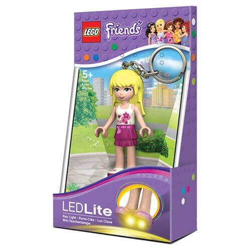 LGL-KE22S LEGO Friends - Stephanie Key Light