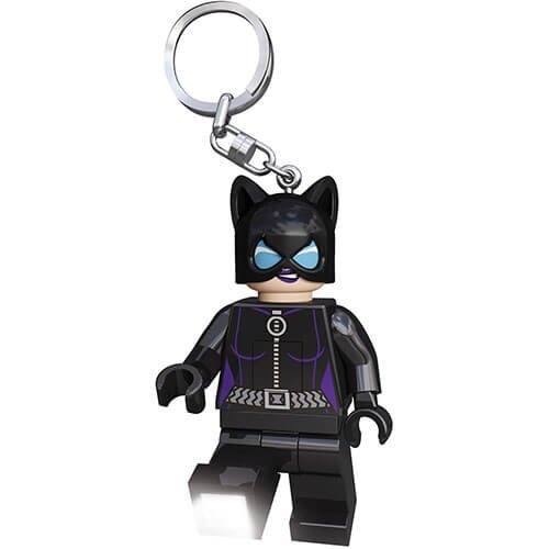 LGL-KE40 LEGO Catwoman Key light
