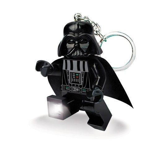 LEGO LED Privjesak za ključeve Darth Vader