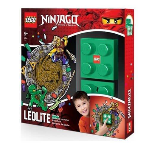 LGL-NI4L LEGO Ninjago Lloyd Nite Lite