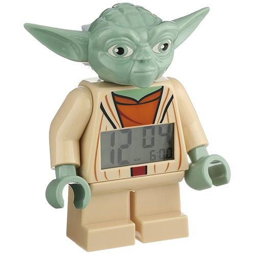 9003080 LEGO® Star Wars Yoda sat sa alarmom