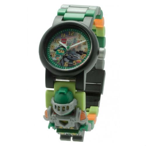 8020523 Sat LEGO Nexo Knights Aaron Minifigura