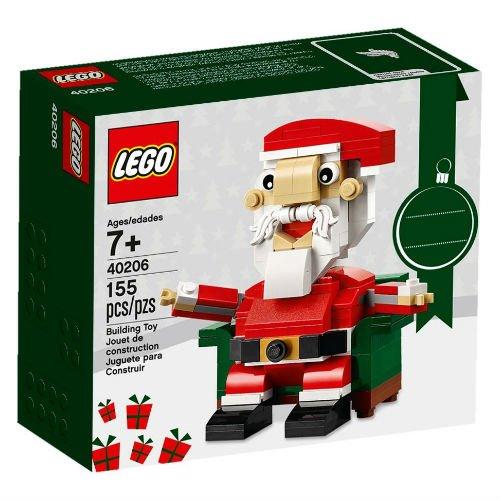 40206 Santa Claus