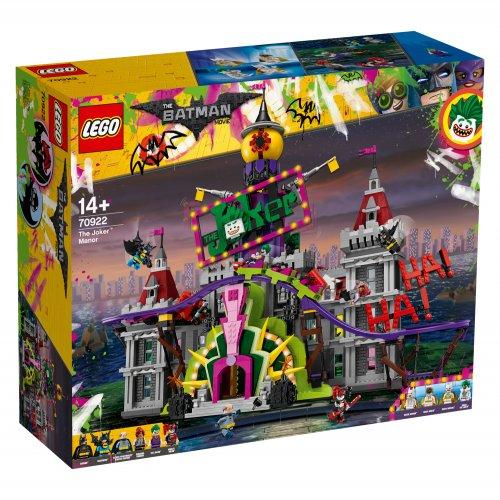 70922 Jokerov zamak
