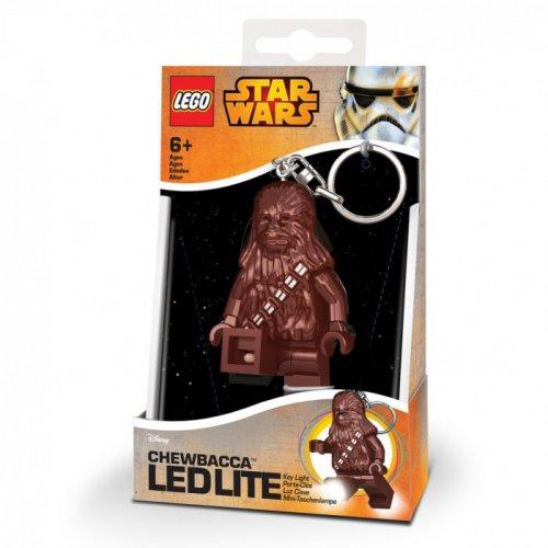 LEGO Star Wars Privjesak za kjučeve -Chewbacca