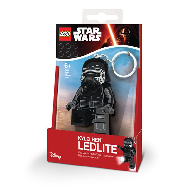 LEGO Star Wars Privjesak za ključeve Kylo Ren