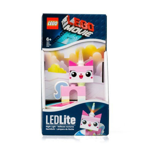 LEGO Movie Unikitty Nite Lite