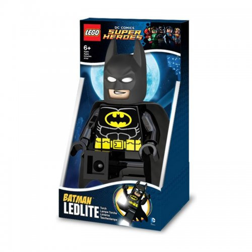 LEGO DC Super Hero baklja Batman