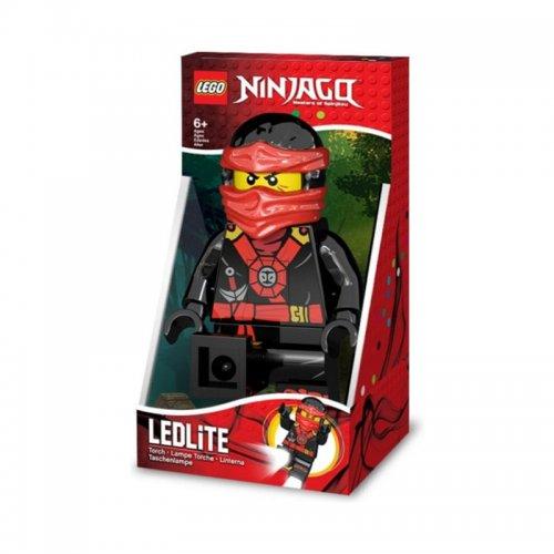 LEGO Ninjago baklja Kai