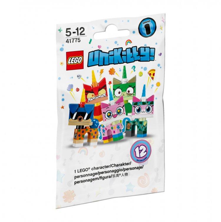 41022 Unikitty kolekcija serija 1
