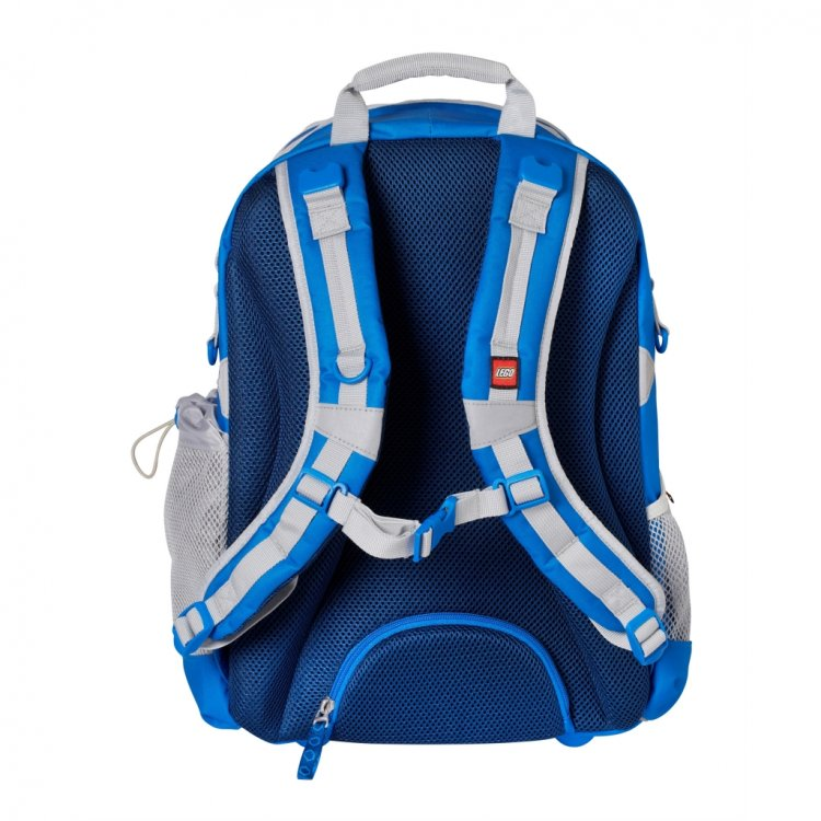 NEXO KNIGHTS Freshmen školska torba sa torbom za tjelesni