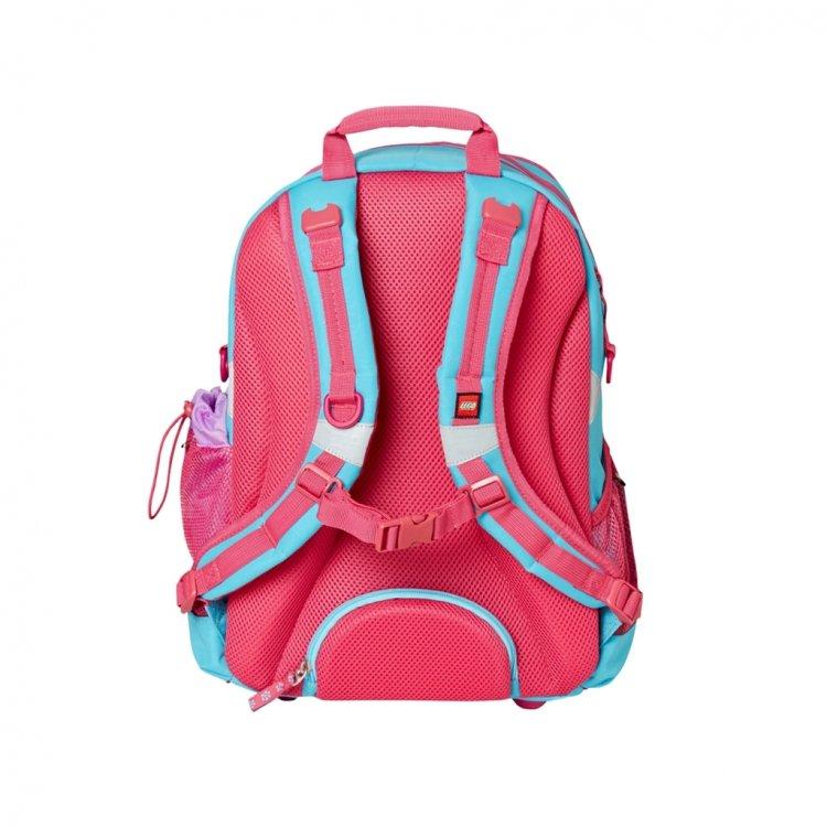 ELVES Freshmen školska torba sa torbom za tjelesni