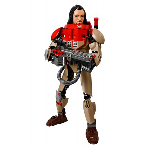 75525 Constraction Star Wars Baze Malbus™
