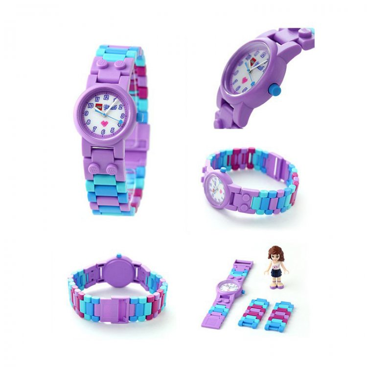 LEGO® Friends Olivia Sat