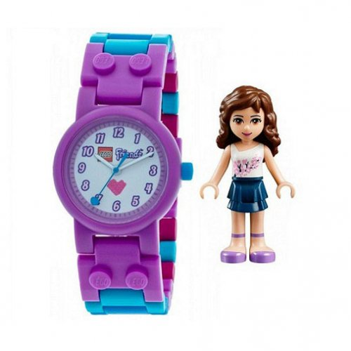 LEGO® Friends Olivia Sat