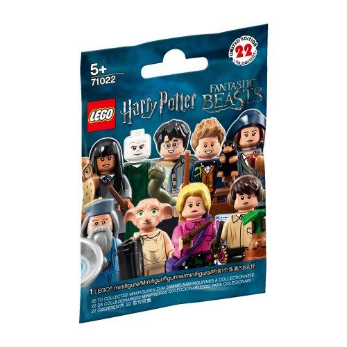 71022 Harry Potter i Čudesne zvijeri