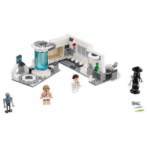 75203 Hoth medicinski centar