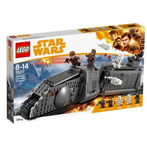 75217 Imperijski Conveyex Transport