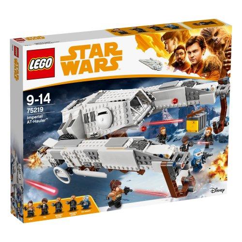 75219 Imperijski AT-Hauler™