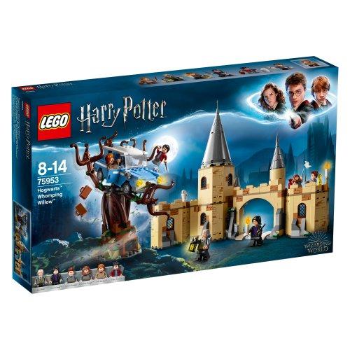 75953 Napadačka vrba Hogwartsa