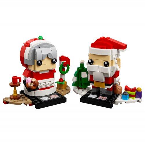 40274 Gospodin i gospodja Mraz