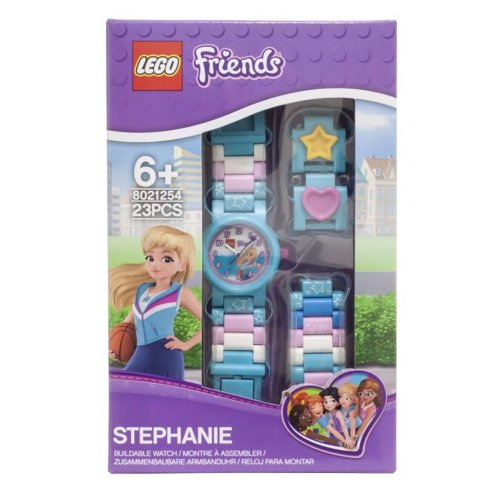 8021254 Sat LEGO® Friends Stephanie