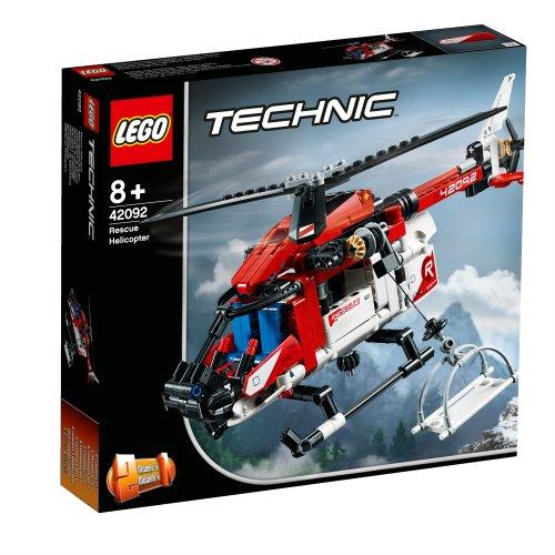 42092 Spasilački helikopter