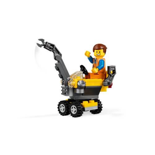 30529 Minijaturni majstor graditelj Emmet