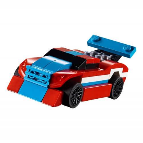 30572 Trkaći auto