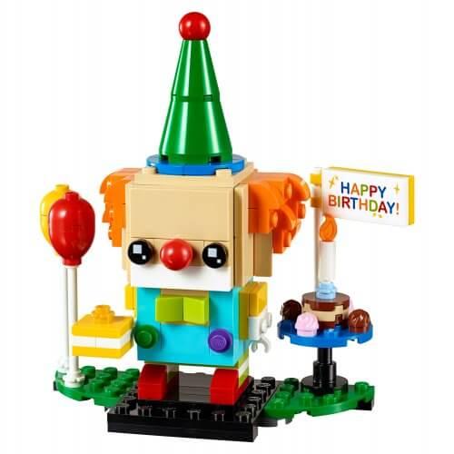 40348 Rođendanski klovn