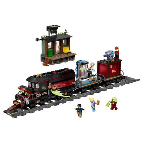 70424 Brzi voz duhova