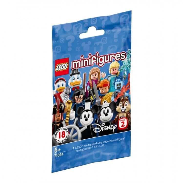 71024 Disney Serija 2