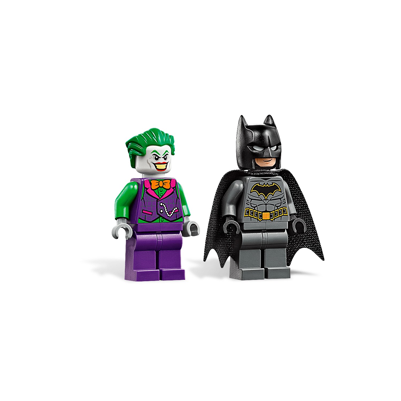 76119 Batmobile™: Potjera za Jokerom