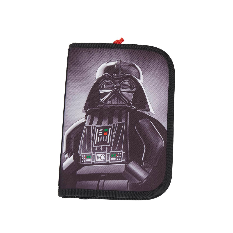 20015-1726 Star Wars Darth Vader - Easy školska torba sa torbom za tjelesni i pernicom