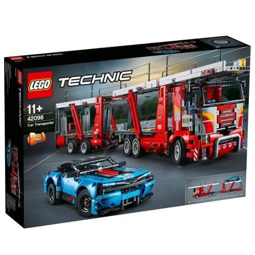 42098 Transporter automobila