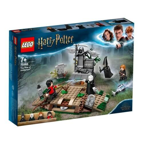 75965 Uzdizanje Voldemorta